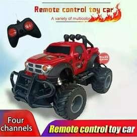 Mobil remot mini