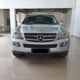 2009 Mercedes Benz GL500 [50000 KM]