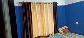 Curtains for windows