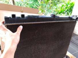 radiator innova bensin matic type V ( bukan innova reborn ya )