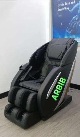 Kursi Pijat Rovos Tipe R662L Elegan Deluxe Massage Chair