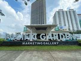 Apartemen Pacific Garden jadi juragan kos Binus UBM SGU Alam Sutera