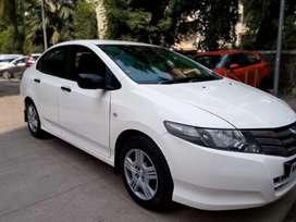 Honda City 2011-2013 Corporate Edition, 2010, CNG & Hybrids