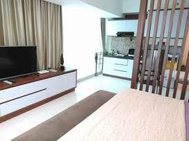 Sewa Apartemen di Yogyakarta Mataram City full furnis elektronik