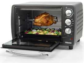 PROFESSIONAL Large Electric oven / baking oven / convection oven / Rot
