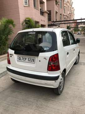 Santro for Sell