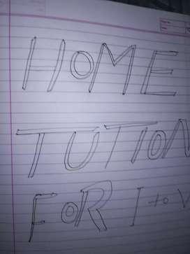 Home tutation
