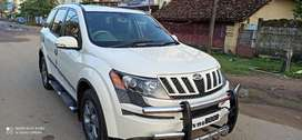 Mahindra Xuv500 XUV500 Xclusive, 2015, Diesel