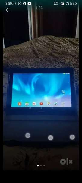 Want to sell my tablet.