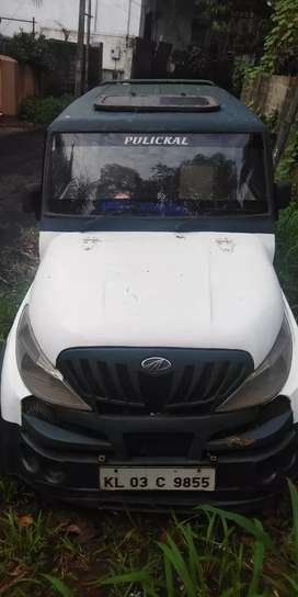Mahindra Armada 1997 Diesel