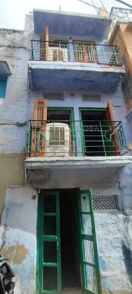 Pungalpara sarafa  bazar
