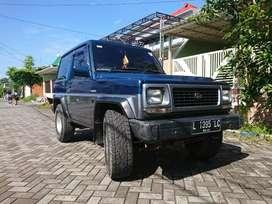 Daihatsu Feroza SE Special Edition 1996