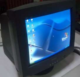 Dell Monitor 15inch Display