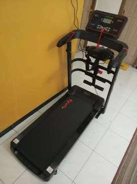 Treadmill elektrik kyoto best seller (harga grosir