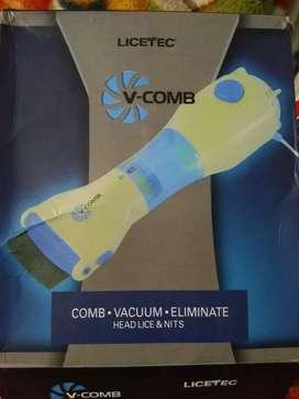 Licetech V- comb