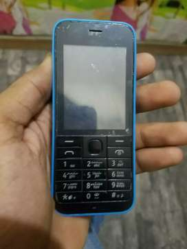 Nokia 220 PTA Approved Orignal