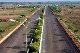 Open plots  at sadashivpet