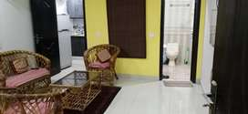 Furnished flat for rent in Punjab society