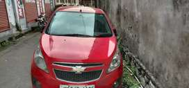 Chevrolet Beat 2013 Diesel Well Maintained and good condition