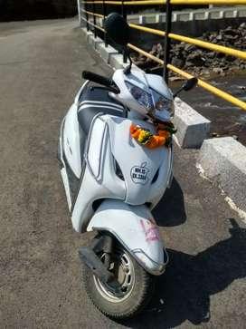 125cc activa