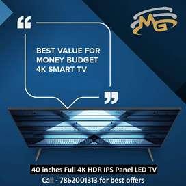 32 Inch Smart Series Full HD || 1 Year Warranty