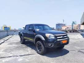 Ford Ranger XLT 4x4 2011