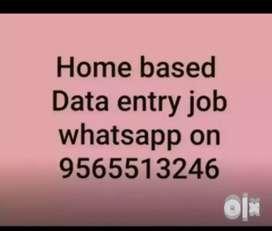 Pocket money income online part time