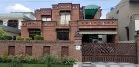 1 Kanal 5 Bedroom Beautifull Benglow Available  in DHA Phase 2 Lahore