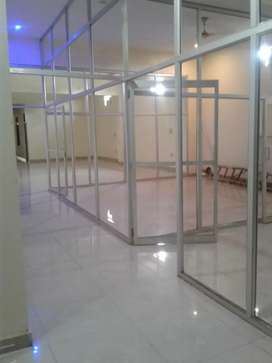 Space available for office startup will all facilities.