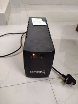 energ UPS with exide battery