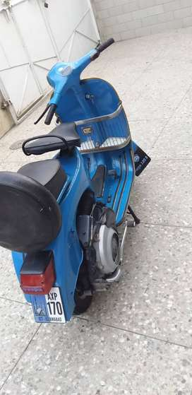 Junion condition Scooter