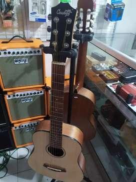 Alat Musik Murah Gitar Amply Effect Gitar dan Bass