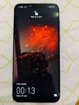 Huawei Honor play 6Gb Ram, 64gb Internal