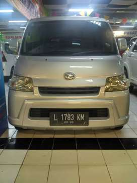 Daihatsu Grand max D 1.5.power sering.ac.