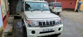 Mahindra Bolero Power Plus 2018 Diesel 48200 Km Driven