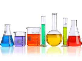 i will teach you chemistry,biology and physics on online