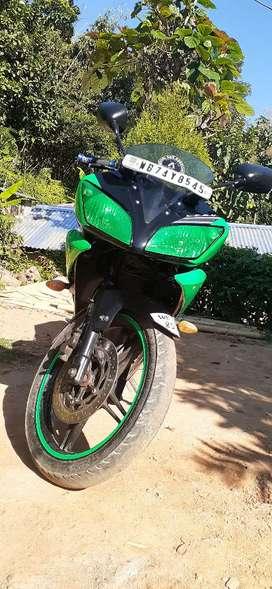 Yamaha v2 R15