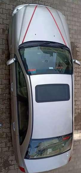 Chevrolet Optra Magnum 2009 CNG & Hybrids 57000 Km Driven