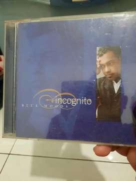Incognito : blue moods