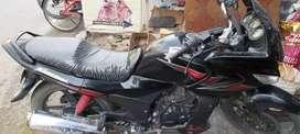 My bike very good condition