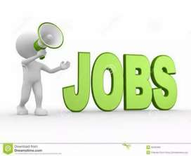 Urgent vacancy of house keeping