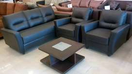 New Hexagon Sofa #013
