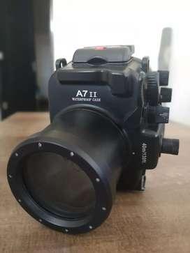 Sony a7 ii waterproof case