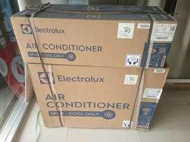Air conditioner ESM05CRK bisa kredit tanpa dp dan bunga