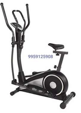 AeroFit fitness