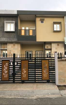 Rumah Cuan Elegan, Luas Halaman Kawasan Kepala Kota Pekanbaru