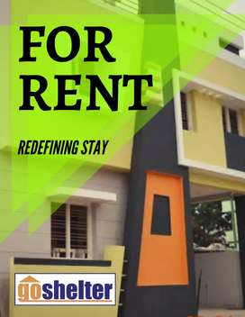 Get fully furnished 1bhk 2bhk fr family near Pantaloons PATIA BBSR