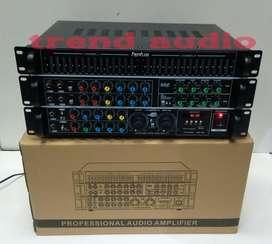 power mixer Amplifier FIRSTCLASS FCA4000.FCA 4000