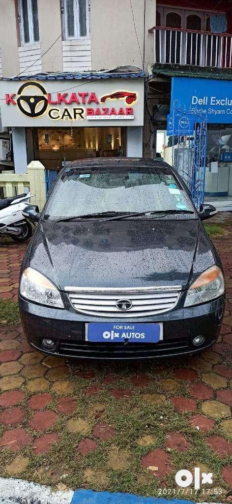 Tata Indigo Ecs eCS VX CR4 BS-IV, 2011, Diesel