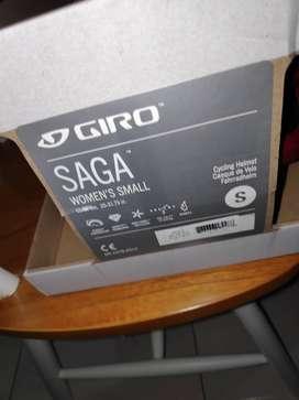 Helm Sepeda Giro Saga